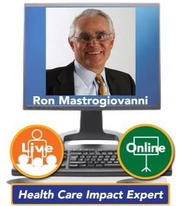 Want Ron Mastrogiovanni to speak at an upcoming event? Retirement-Speakers-Bureau.com