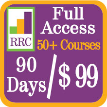 EARN CFP®, CRC®, PACE CE – Full Access to 50+ courses $99
