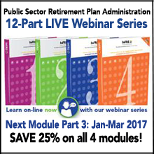 Register anytime for this ongoing series – 3 month module $250 or SAVE 25% on all four modules $750