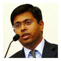 Sudipto Banerjee, Ph.D., Employee Benefit Research Institute