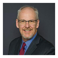 Steve Parrish, JD®, RICP®, CLU, ChFC®, AEP®, Co-Director Retirement Income Center and Adjunct Professor of Advanced Planning at The American College